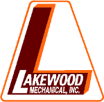 Lakewood Mechanical, Inc. Logo